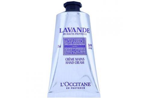 L'Occitane Lavande kéz- és körömápoló krém bambusszal  75 ml 050 vastagságú szettek