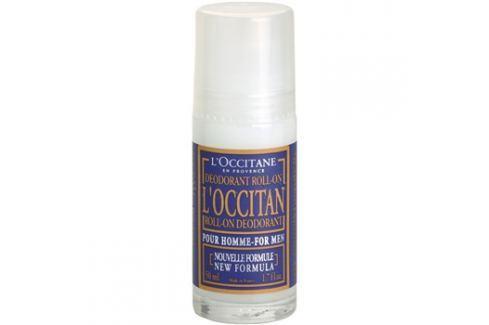 L'Occitane Pour Homme roll-on dezodor uraknak  50 ml dezodorok