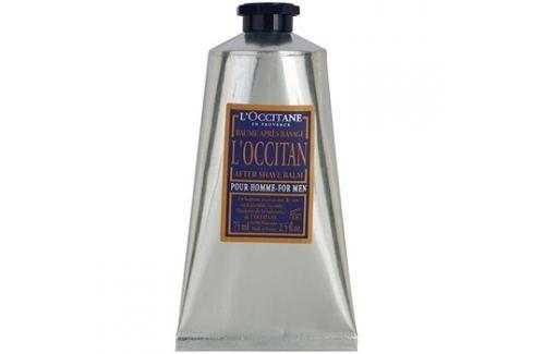 L'Occitane Pour Homme borotválkozás utáni balzsam  75 ml Borotválkozás utáni készítmények