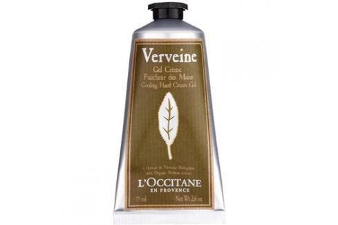 L'Occitane Verveine kézkrém hűsítő hatással  75 ml 050 vastagságú szettek
