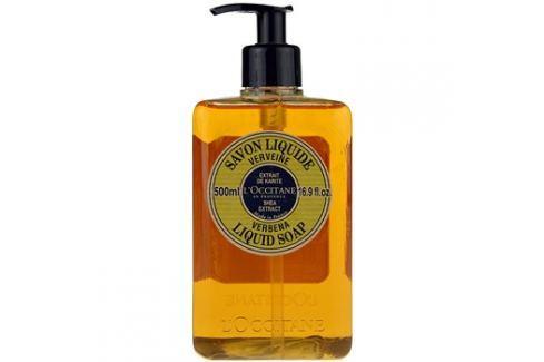 L'Occitane Verveine folyékony szappan  500 ml folyékony szappanok