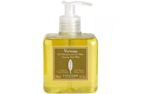 L'Occitane Verveine folyékony kézmosó szappan  300 ml folyékony szappanok