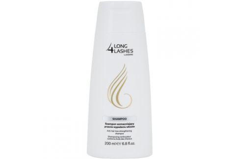 Long 4 Lashes Hair erősítő sampon hajhullás ellen  200 ml Parfümök
