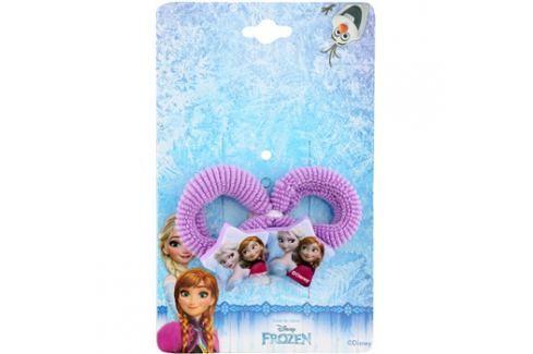 Lora Beauty Disney Frozen hajgumik  2 db A hajformázásért
