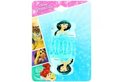 Lora Beauty Disney Jasmina hajcsattok  2 db A hajformázásért