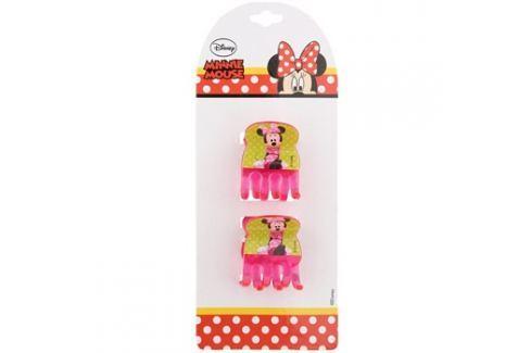 Lora Beauty Disney Minnie hajcsattok  2 db A hajformázásért
