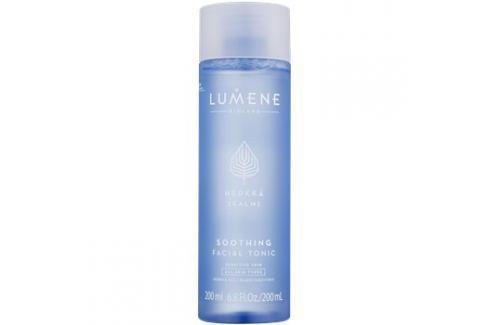 Lumene Cleansing Herkkä [Calm] nyugtató tonikum minden bőrtípusra, beleértve az érzékeny bőrt is  200 ml arctonikok