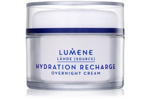 Lumene Lähde [Source of Hydratation] hidratáló éjszakai krém  50 ml Éjszakai krémek