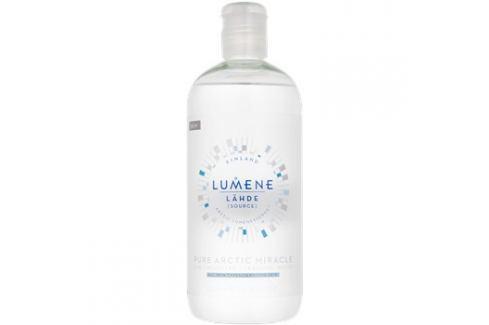 Lumene Lähde [Source of Hydratation] micelláris tisztító víz minden bőrtípusra, beleértve az érzékeny bőrt is  500 ml Szemlemosók