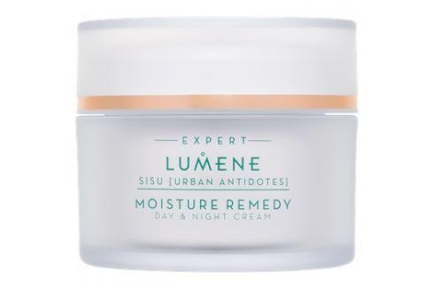 Lumene Sisu [Urban Antidotes] nappali és éjszakai krém minden bőrtípusra  50 ml Nappali krémek