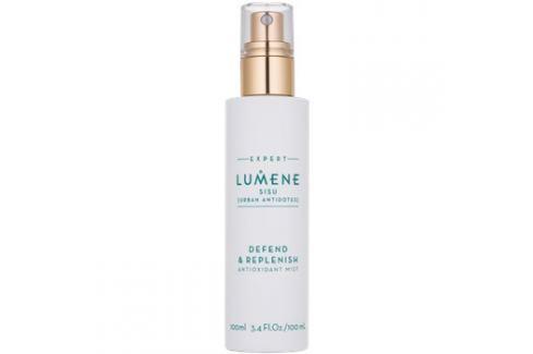 Lumene Sisu [Urban Antidotes] védő arcpermet a külső hatásokkal ellen  100 ml Vízpermet arcbőrre