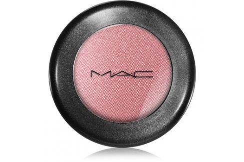 MAC Eye Shadow mini szemhéjfesték árnyalat Pink Venus Lustre  1,5 g Szemhéjfestékek