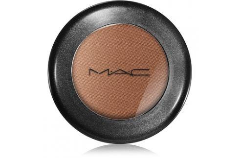 MAC Eye Shadow mini szemhéjfesték árnyalat Texture Velvet 1,5 g Szemhéjfestékek