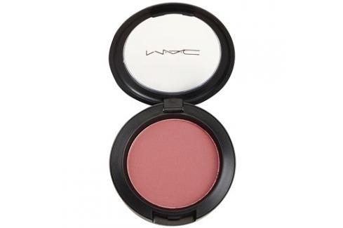MAC Powder Blush arcpirosító árnyalat Desert Rose  6 g Arcpír
