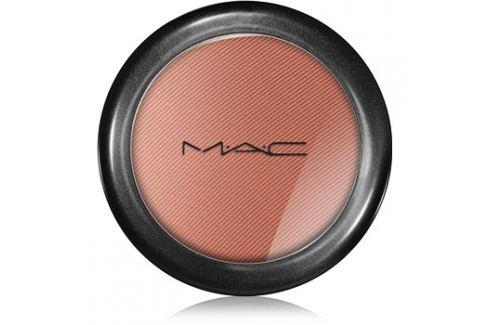MAC Powder Blush arcpirosító árnyalat Raizin  6 g Arcpír