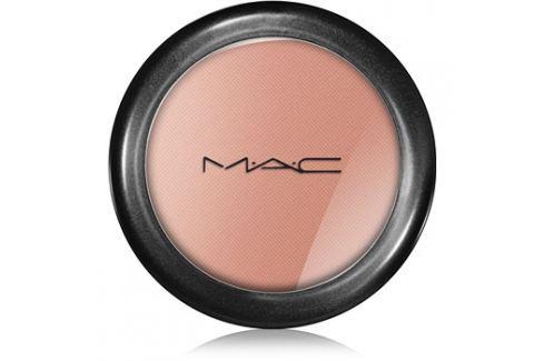 MAC Sheertone Blush arcpirosító árnyalat Gingerly  6 g Arcpír