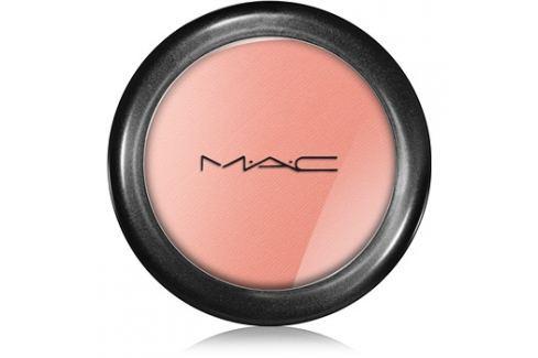 MAC Sheertone Blush arcpirosító árnyalat Peaches  6 g Arcpír
