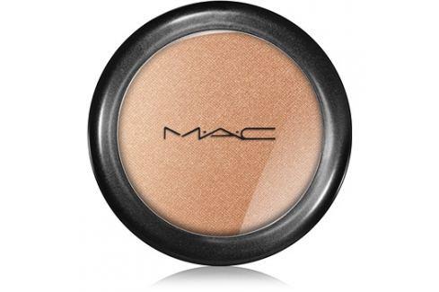 MAC Sheertone Shimmer Blush arcpirosító árnyalat Trace Gold  6 g Arcpír
