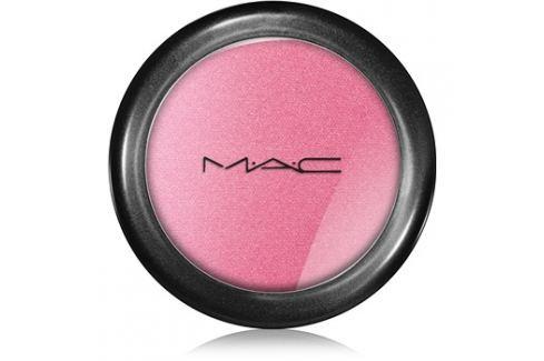 MAC Sheertone Shimmer Blush arcpirosító árnyalat Dollymix  6 g Arcpír