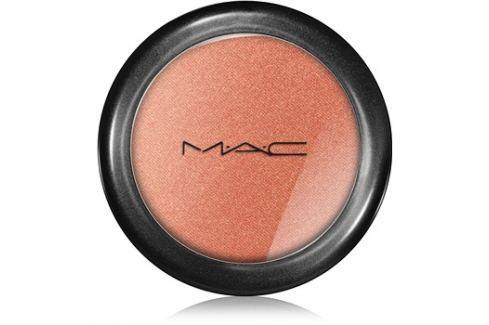 MAC Sheertone Shimmer Blush arcpirosító árnyalat Peachtwist  6 g Arcpír