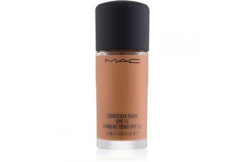 MAC Studio Fix Fluid mattító make-up SPF15 árnyalat NW45 30 ml up