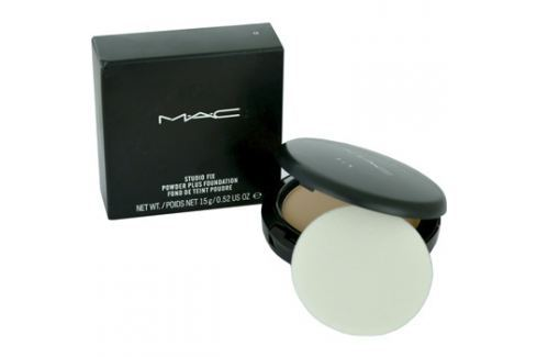MAC Studio Fix Powder Plus Foundation kompaktpúder és make - up egyben árnyalat NW40  15 g up