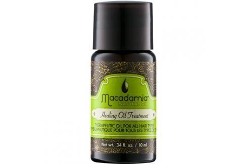 Macadamia Natural Oil Care kúra minden hajtípusra  10 ml Technikai samponok