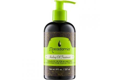 Macadamia Natural Oil Care kúra minden hajtípusra  237 ml Technikai samponok