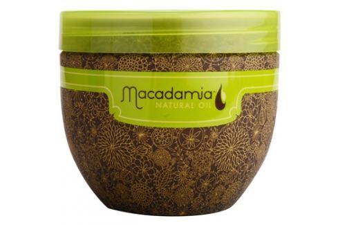 Macadamia Natural Oil Care maszk száraz és sérült hajra  236 ml Hajmaszkok