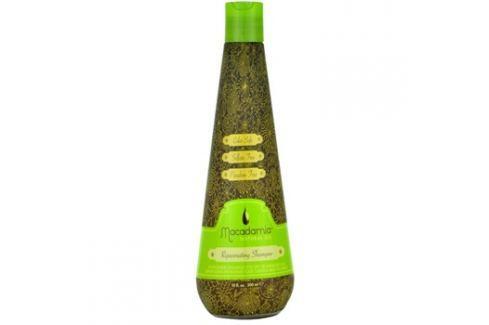 Macadamia Natural Oil Care sampon száraz és sérült hajra  300 ml Parfümök
