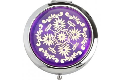 Magnum Feel The Style kozmetikai tükör gömbölyű 128 B Purple kozmetikai tükör