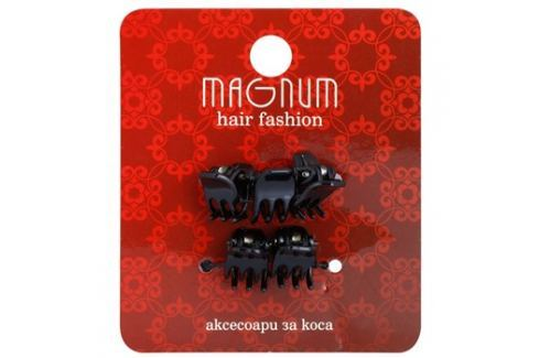 Magnum Hair Fashion hajcsattok  5 db Haj kiegészítők
