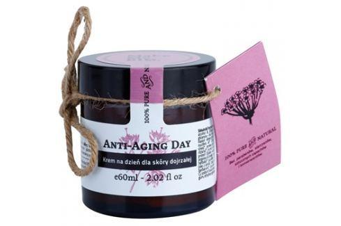 Make Me BIO Face Care Anti-aging fiatalító krém érett bőrre  60 ml Nappali krémek