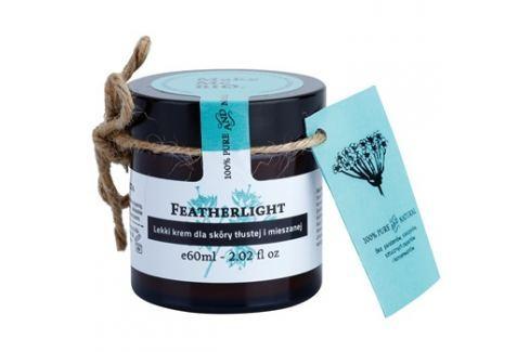 Make Me BIO Face Care Featherlight könnyű krém kombinált és zsíros bőrre  60 ml Nappali krémek