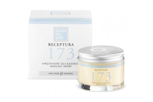 Make Me BIO Receptura 173 feszesítő krém az érett bőr rugalmasságának megújítására  50 ml Nappali krémek