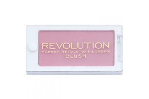 Makeup Revolution Color arcpirosító árnyalat Wow! 2,4 g Arcpír