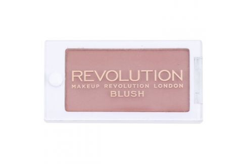 Makeup Revolution Color arcpirosító árnyalat Sugar 2,4 g Arcpír