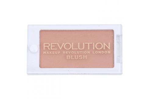 Makeup Revolution Color arcpirosító árnyalat Treat 2,4 g Arcpír