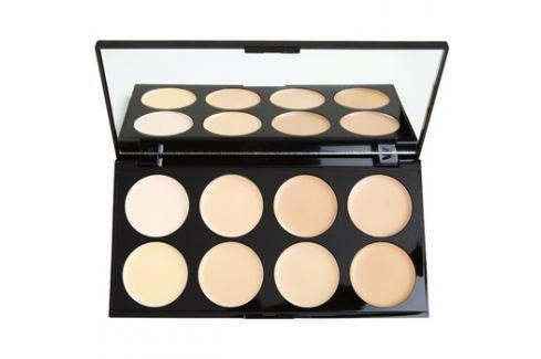 Makeup Revolution Cover & Conceal korrektor paletta árnyalat Light 10 g Korrektorok