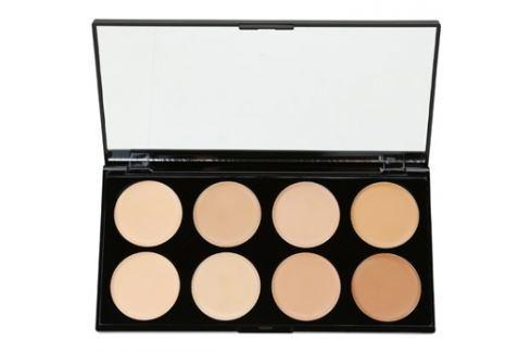 Makeup Revolution Cover & Conceal korrektor paletta árnyalat Light - Medium 10 g Korrektorok