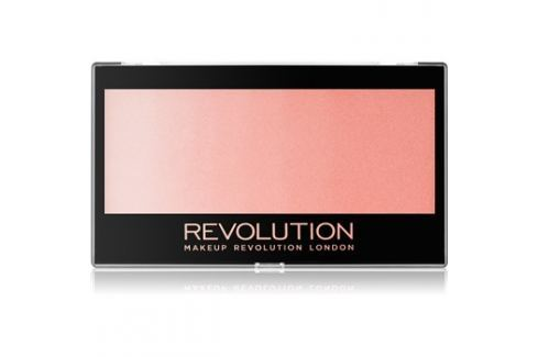 Makeup Revolution Gradient arcpirosító árnyalat Sunlight Mood Lights 12 g Arcpír