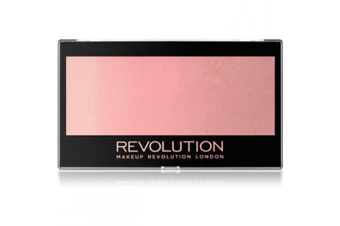 Makeup Revolution Gradient arcpirosító árnyalat Rose Quartz Light 12 g Arcpír