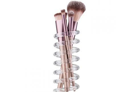 Makeup Revolution Champagne Collection ecset szett  4 db készlet