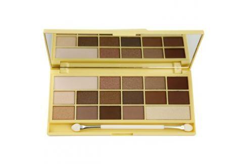 Makeup Revolution I ♥ Makeup Naked Chocolate varázslatos szemhéjfesték paletta  22 g Szemhéjfestékek