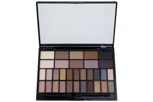 Makeup Revolution I ♥ Makeup Ur The Best Thing szemhéjfesték paletták  14 g Szemhéjfestékek