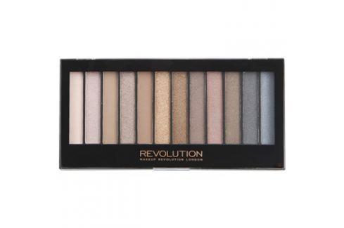 Makeup Revolution Iconic 1 szemhéjfesték paletták  14 g Szemhéjfestékek