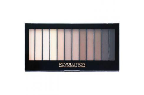 Makeup Revolution Iconic Elements szemhéjfesték paletták  14 g Szemhéjfestékek
