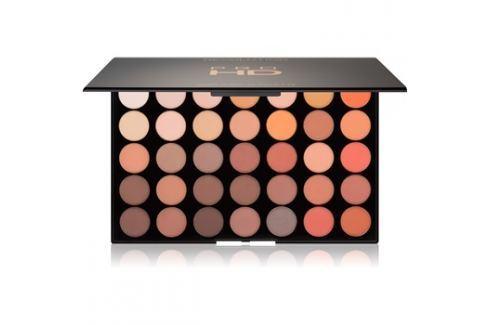Makeup Revolution Pro HD szemhéjfesték paletták árnyalat Inspiration 30 g Szemek