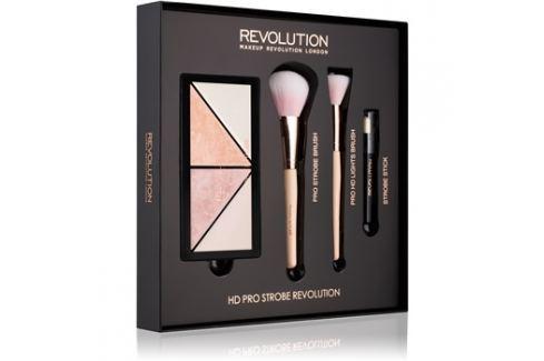 Makeup Revolution Pro HD Strobe Revolution kozmetika szett I. kiütések ellen