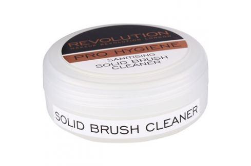 Makeup Revolution Pro Hygiene antibakteriális ecset tisztító  100 ml Ecsetek tisztítása
